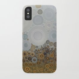 :: Fog Delay :: iPhone Case