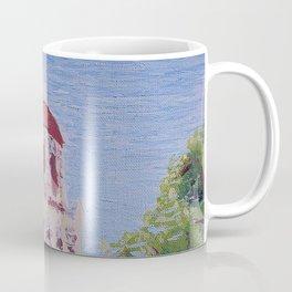 Stanford Clocktower Coffee Mug
