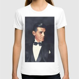 Clark Gable, Hollywood Legend T-shirt
