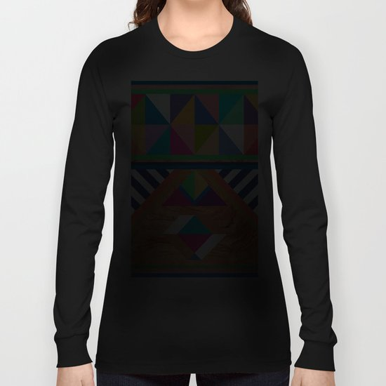 WOODY II Long Sleeve T-shirt