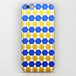 cubez1 iPhone Skin