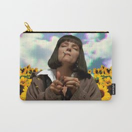 Someplace Else Carry-All Pouch