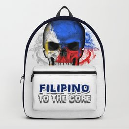 To The Core Collection: Philippines Backpack