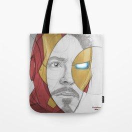circlefaces Tote Bag