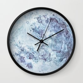 Plenilune Wall Clock