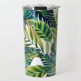 banana life Travel Mug