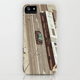 Place iPhone Case