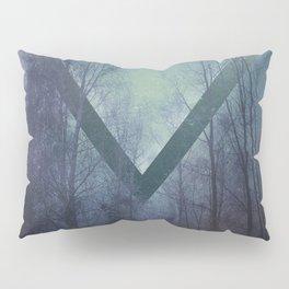 Pagan mornings Pillow Sham