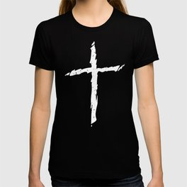 Rugged Cross T-shirt