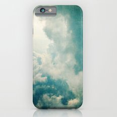 In the Clouds iPhone 6s Slim Case