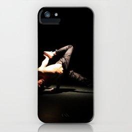 B-Boy  iPhone Case