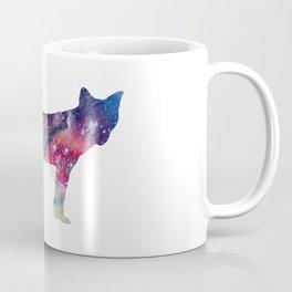 Cosmic Fox Coffee Mug