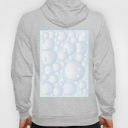 Air Bubbles Hoody