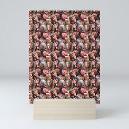 Little Full, Lotta Sap Mini Art Print
