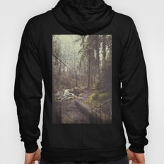 The paths we wander Hoody