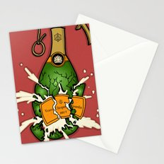 Champnade Stationery Cards