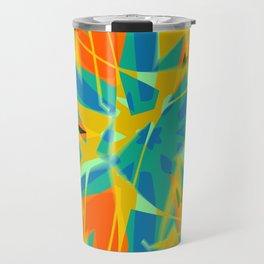 Spring Zing1 Travel Mug