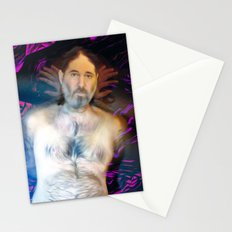 Self Portrait with Metaphors Stationery Cards