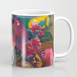 """Paul Gauguin """"Nature Morte Aux Mangos"""" Coffee Mug"""