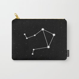 Libra Astrology Star Sign Carry-All Pouch