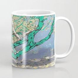 Costa Brava Coffee Mug