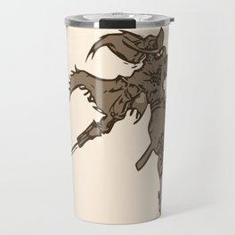Yasuo the Unforgiven  Travel Mug