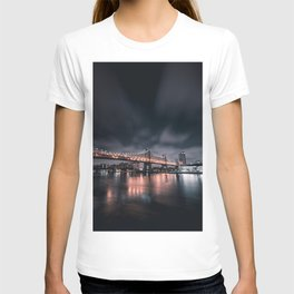 59th Street Bridge T-shirt