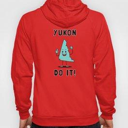 Yukon Do It Hoody