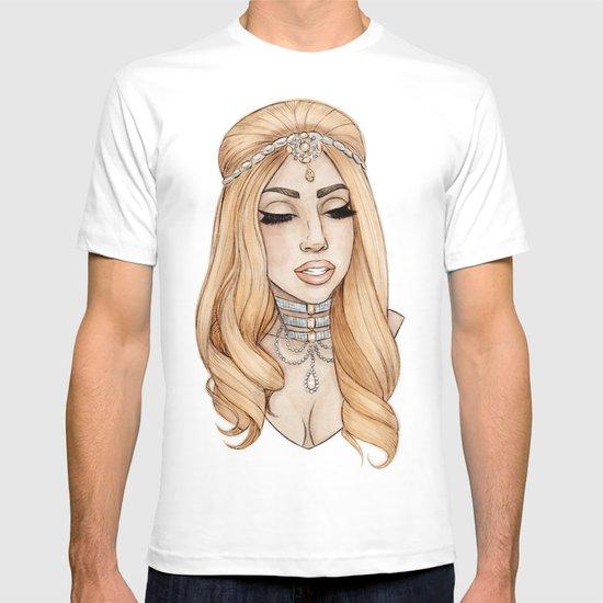 ARTPOP Princess IV T-shirt