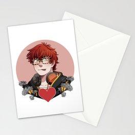 Mystic Messenger - 707 Stationery Cards