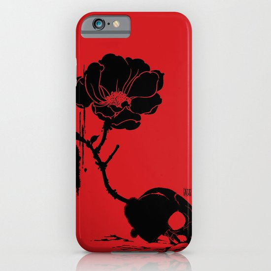 Still Alive iPhone & iPod Case