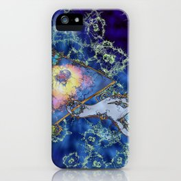 The Realm iPhone Case