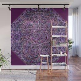 Harmonic Resonance Wall Mural