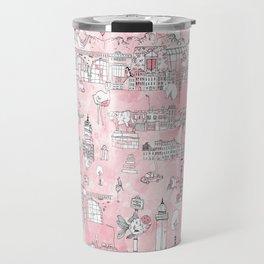 La Belle Papeterie Travel Mug