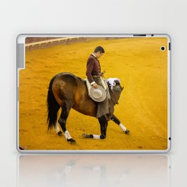 Corrida portugaise 2 Laptop & iPad Skin