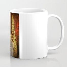 Sângele este viaţa! Coffee Mug
