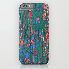Chipping Paint Slim Case iPhone 6s