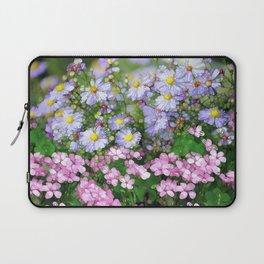 mellow meadow Laptop Sleeve