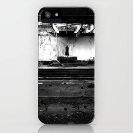 Altared State iPhone Case