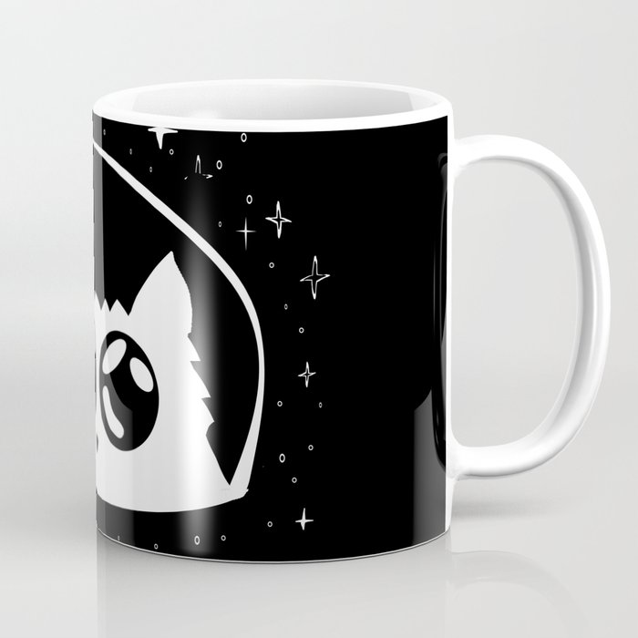 Astrocat Coffee Mug