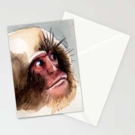 Macaco Stationery Cards