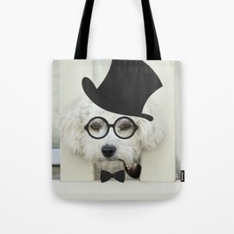 Dogs 8. Tote Bag