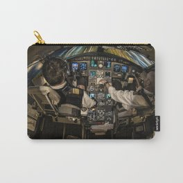 Speed of light Carry-All Pouch