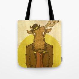 {Bosque Animal} Alce Tote Bag