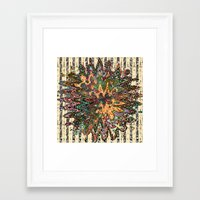 country Framed Art Prints featuring country by Ingrid Padilla