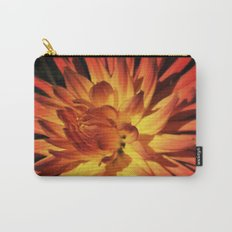 Afire Carry-All Pouch