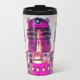 The Daleks Travel Mug