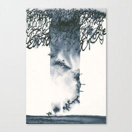 capítulo 7 Canvas Print