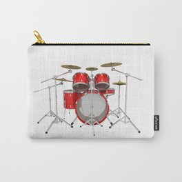 Red Drum Kit Carry-All Pouch