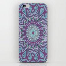 Gypsy Flower iPhone & iPod Skin